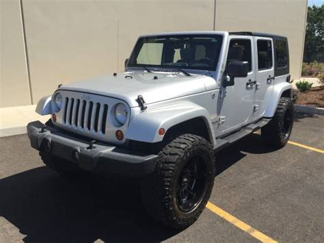 2007 jeep wrangler unlimited for sale 2007 jeep wrangler unlimited for sale in