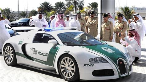 Bugatti Car In Dubai by Dubai Supercar Tops List Of Fastest Enforcement