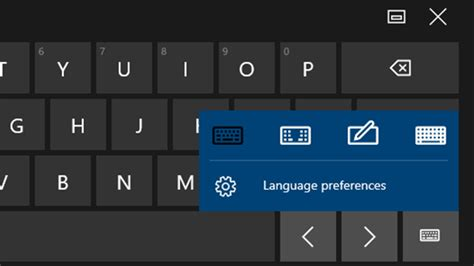 windows 10 keyboard layout login screen c developing a custom virtual keyboard for windows 10