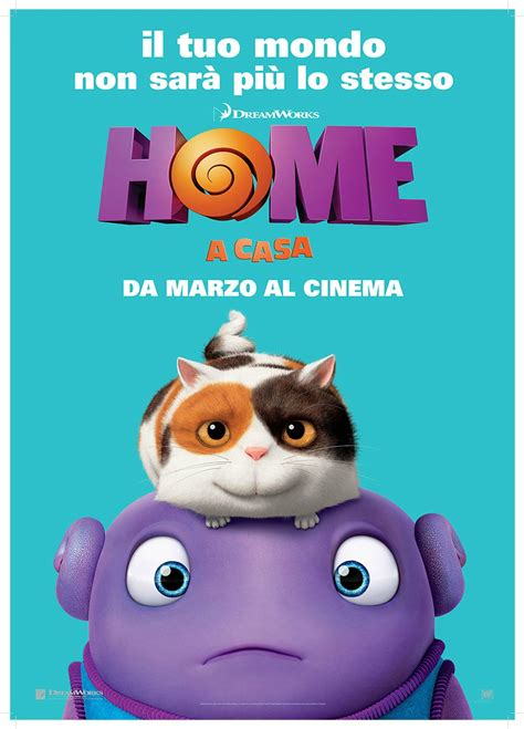 Down Sizing by Home A Casa Film 2015
