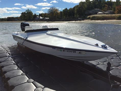 ebay boats for sale long island 22 activator speed boat mercury 300x stainless marine