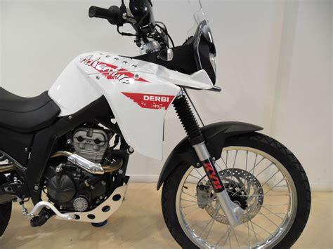 125er Motorrad Enduro by Derbi Terra 125 Adventure 125cc Trail Enduro Motorcycle