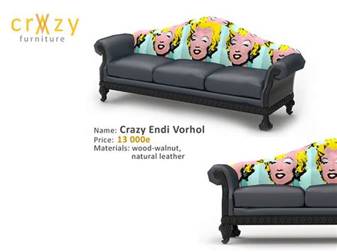 crazy couches crazy furniture on behance