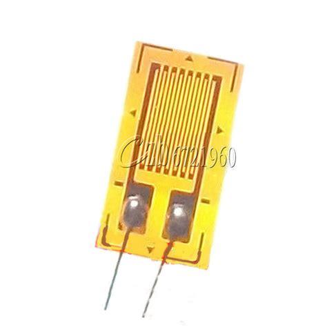 Sensor Strain 5pcs 120 ohm foil strain for weighing sensor pressure transmitter 120ω ebay