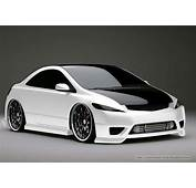 Automobile Trendz Modified Honda Car Wallpapers