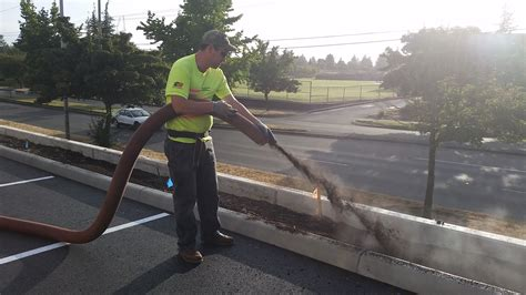 Landscape Supply Tacoma Wa Aardvark Bark Blowing Landscape Services In Tacoma Wa