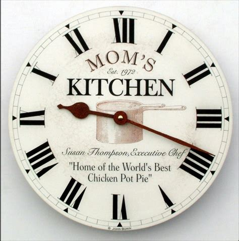 designer kitchen clocks kitchen clocks designs that stimulate the appetite