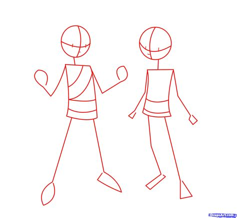 how to draw bodies bodies without heads wallpaper