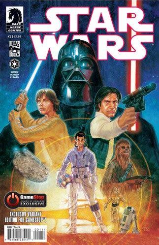 Wars Volume 1 In The Shadow Of Yavin bastion polskich fan 243 w wars gt wars 1 6 in the