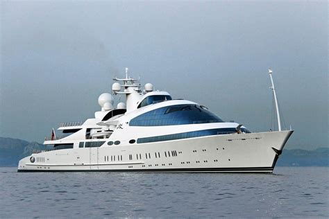Al Said Yacht Interior Image Gallery Superyachts