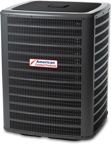 comfort plus heating and cooling american comfort products heat pumps american comfort