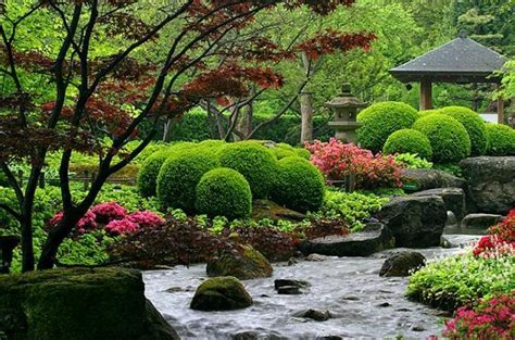 Backyard Japanese Garden by Beautiful Japanese Garden Design Landscaping Ideas For