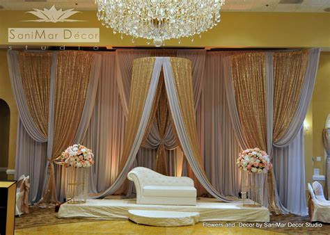 asian wedding home decorations south asian wedding decor chicago home design 2017