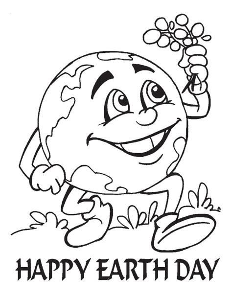 earth day coloring page 2016 earth day coloring pages free to print coloringstar