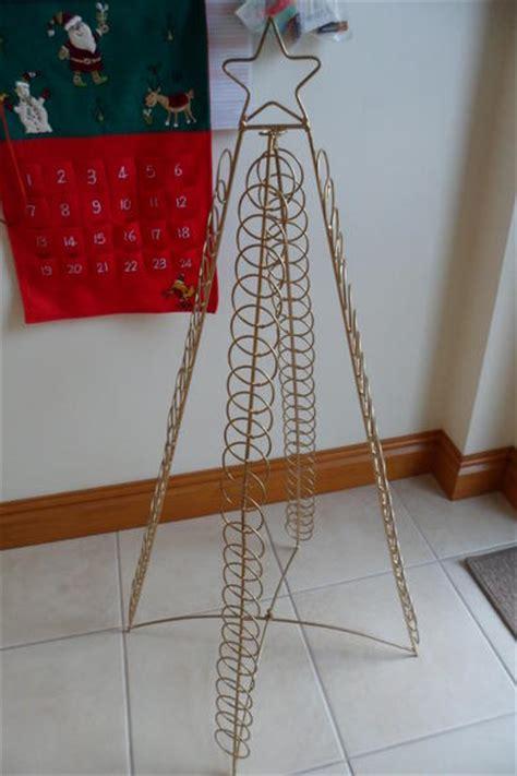 floor standing christmas card holder newport wightbay