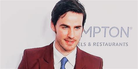 Look Inside A Colin Utley colin o donoghue colimation gif animation 6 warning inside page 6 fan forum