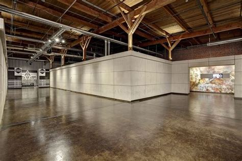 Cluster Studios Event Space   Denver, CO   Wedding Venue