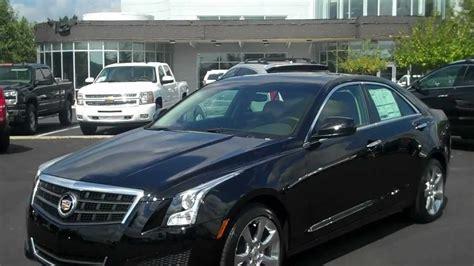 Cadillac Ats Black by 2014 Cadillac Ats Black Wallpaper 1280x720 30723