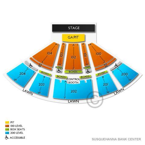 bbt center seating chart camden bb t pavilion tickets seats