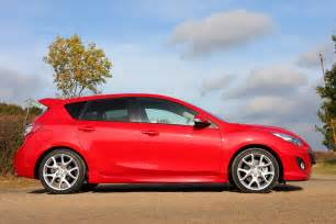 mazda 3 mps review 2009 2013 parkers