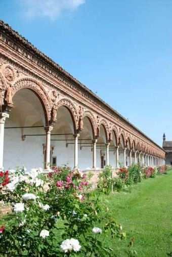 abbazia certosa di pavia una domenica in abbazia la certosa di pavia viaggio vero