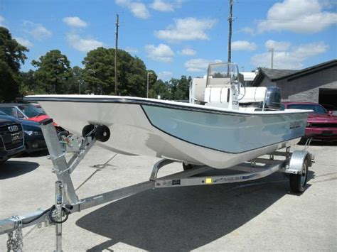 outcast boats 2016 clearwater outcast skiff 17 df spring texas boats