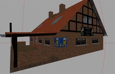 house building simulator guest house v 1 0 building farming simulator 2015 15 mod