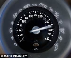 Bugatti Maximum Speed Why The 1 35 Million Euros Bugatti Veyron Is The Fastest