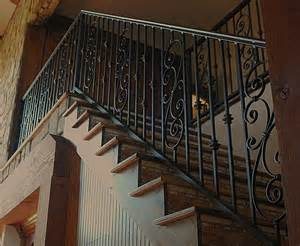 Iron Stairs Design Future Project For The Home