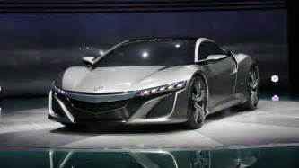 Pictures Of Acuras 2016 Acura Nsx Specs Release Date Price 0 60
