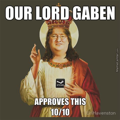 gaben by guest 129931 meme center