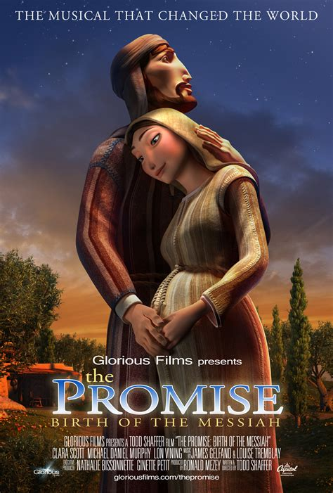 film i promise a christmas animated musical the promise our out of