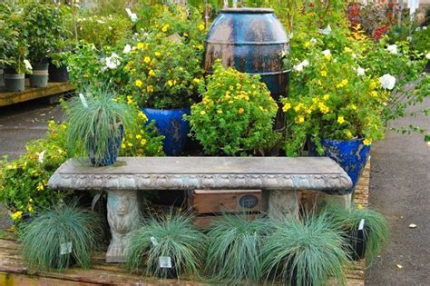 Garden Center Display Ideas 1000 Images About Pallet Displays For The Garden Center On Pinterest Crates Potting Sheds