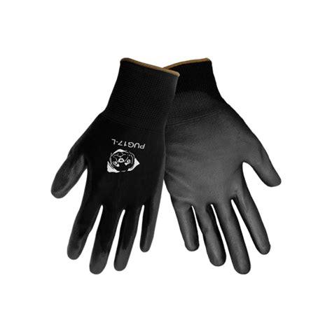 pugs work gloves work gloves wholesale polyurethane gloves pug gloves global gloves