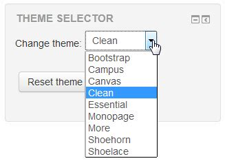 moodle theme cache moodle plugins directory theme selector