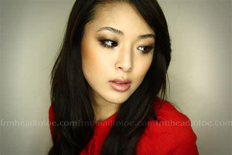 iu natural makeup tutorial iu quot real quot good day makeup tutorial from head to toe