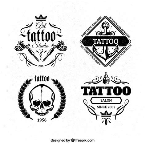 company logo tattoo for money tattoo logo vectors photos and psd files free download
