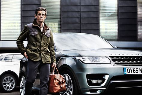 land rover is made by who is range rover made by autos post