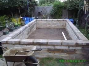 Backyard Koi Pond Ideas Building A Pond 2007 Youtube