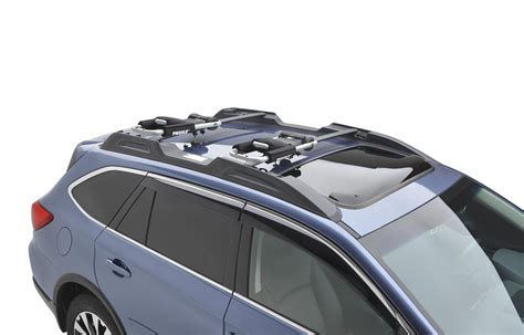 2018 subaru wrx kayak carrier thule wide soa567k010