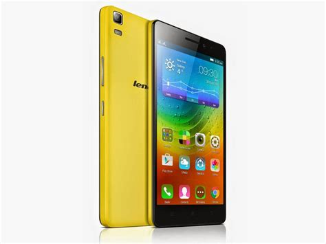 Lenovo K3 Note lenovo k3 note receives android 6 0 marshmallow update in