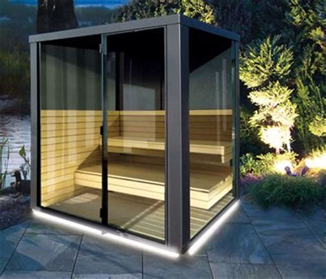 Garten Sauna by 17 Best Ideas About Sauna Im Garten On