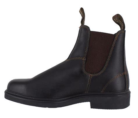 Drfaris Premium Leather Original Handmade Size 40 44 Box 1 blundstone 062 mens stout brown leather classic dealer
