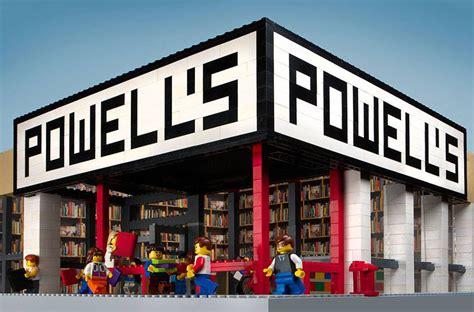 librerie di librerie fatte di lego booktobook magazine il di