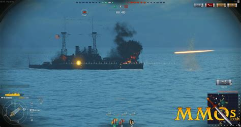 world of world of warships review