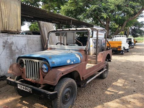 modified mahindra bolero in kerala cars for sale guru autos post