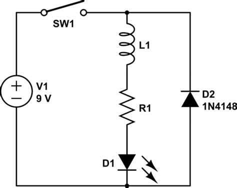 purpose of inductor in a circuit purpose of inductor in circuit 28 images solving a circuit containing a resistor and