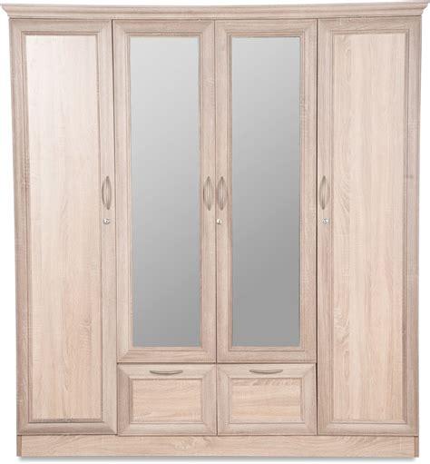 flute four door wardrobe by godrej interio by godrej interio online modern furniture godrej interio eudora n15 engineered wood 4 door wardrobe
