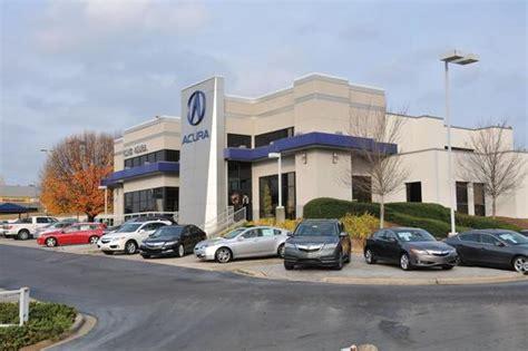 king acura hoover al 35216 car dealership and auto
