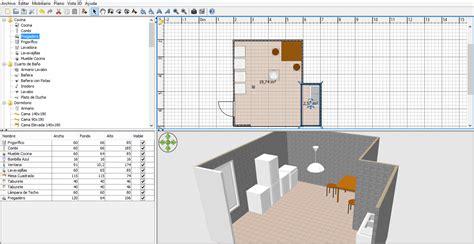 Free Floor Plan Software crea f 225 cilmente dise 241 os de interiores tridimensionales con